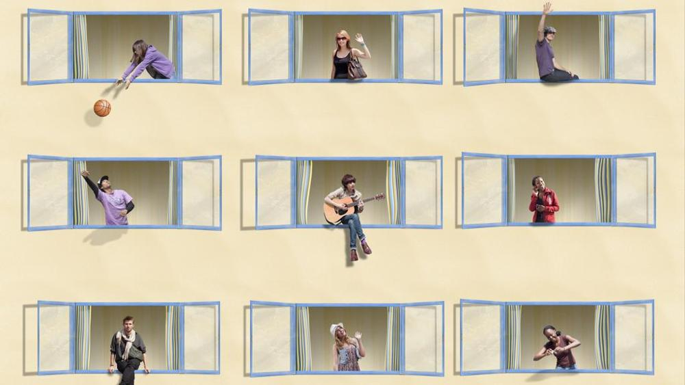 Rumori in condominio cosa si pu fare e cosa dice la legge for Rumori condominio