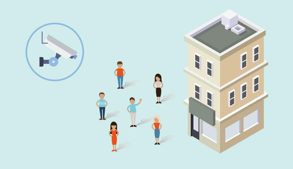 Telecamere in condominio normativa