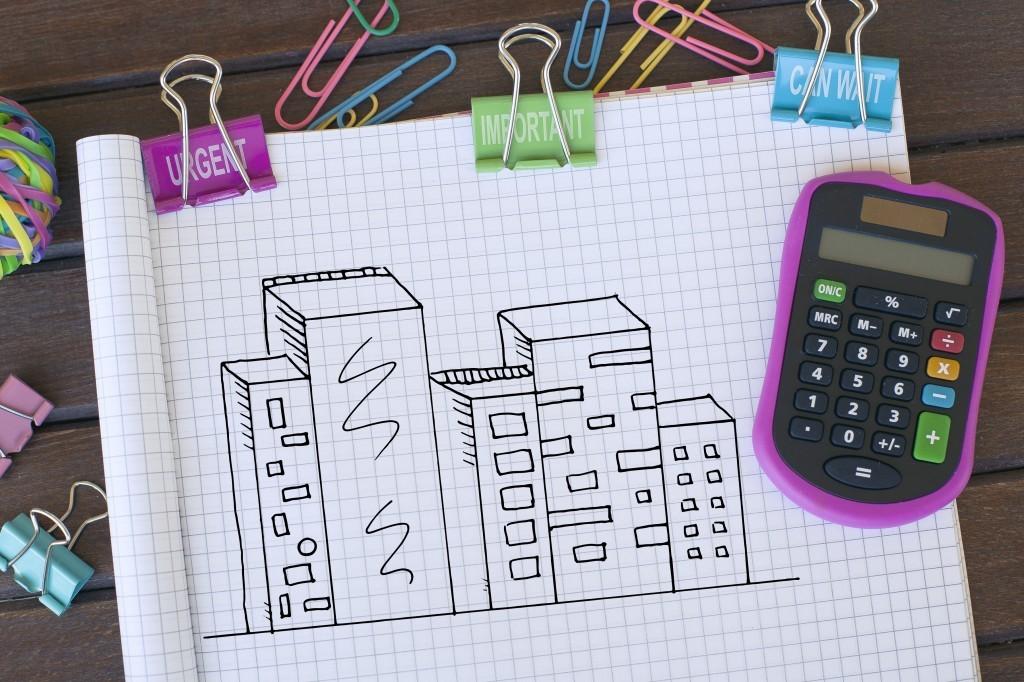 Spese Condominiali : Ripartizione delle spese condominiali italiana condomini