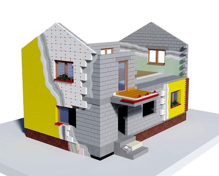 Come isolare termicamente un condominio - Italiana Condomini