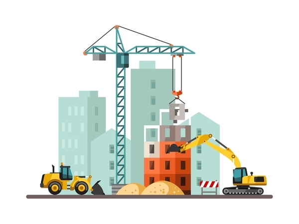 lavori area condominiale
