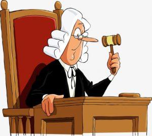 odori condominiali giudice di pace