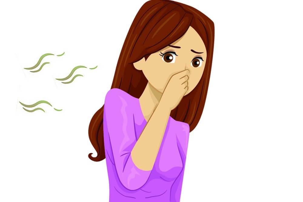 odori condominiali insopportabili