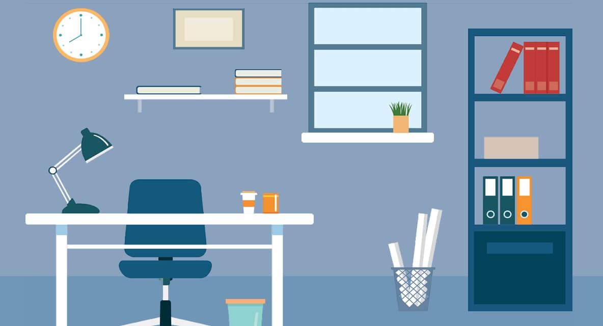 aprire uno studio professionale in un condominio