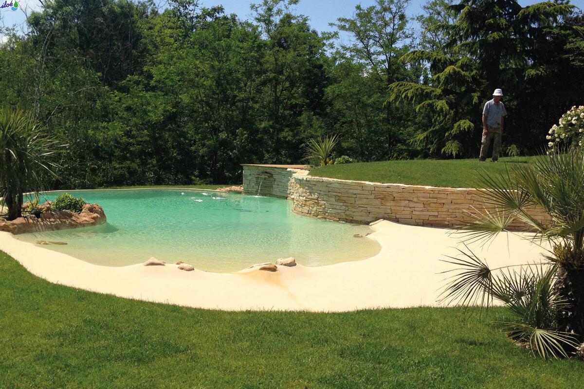 7 tipi di piscina per case con poco spazio blog volpes case for Case con piscine