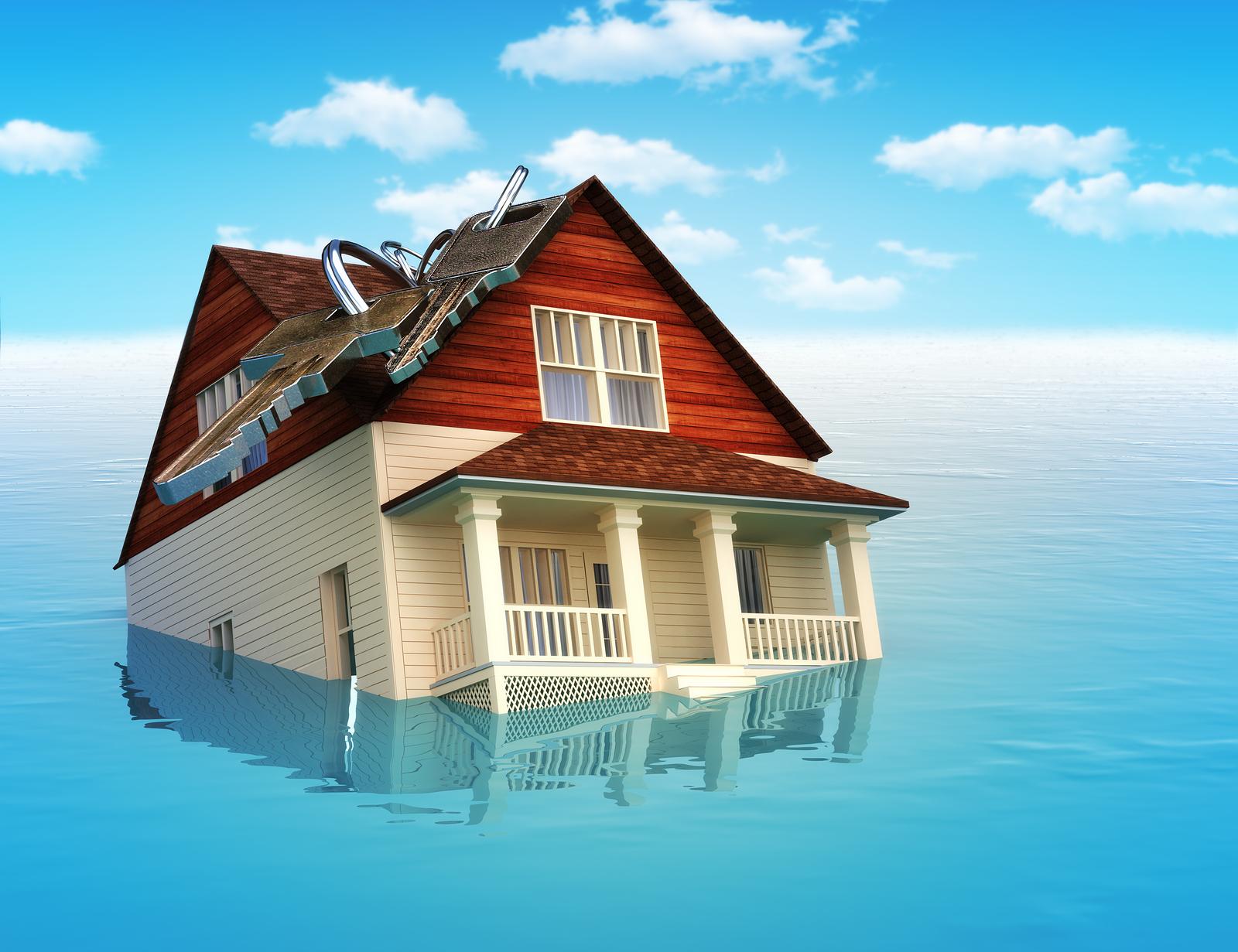 Come ripartire le spese dell acqua nel condominio for Spese straordinarie condominio